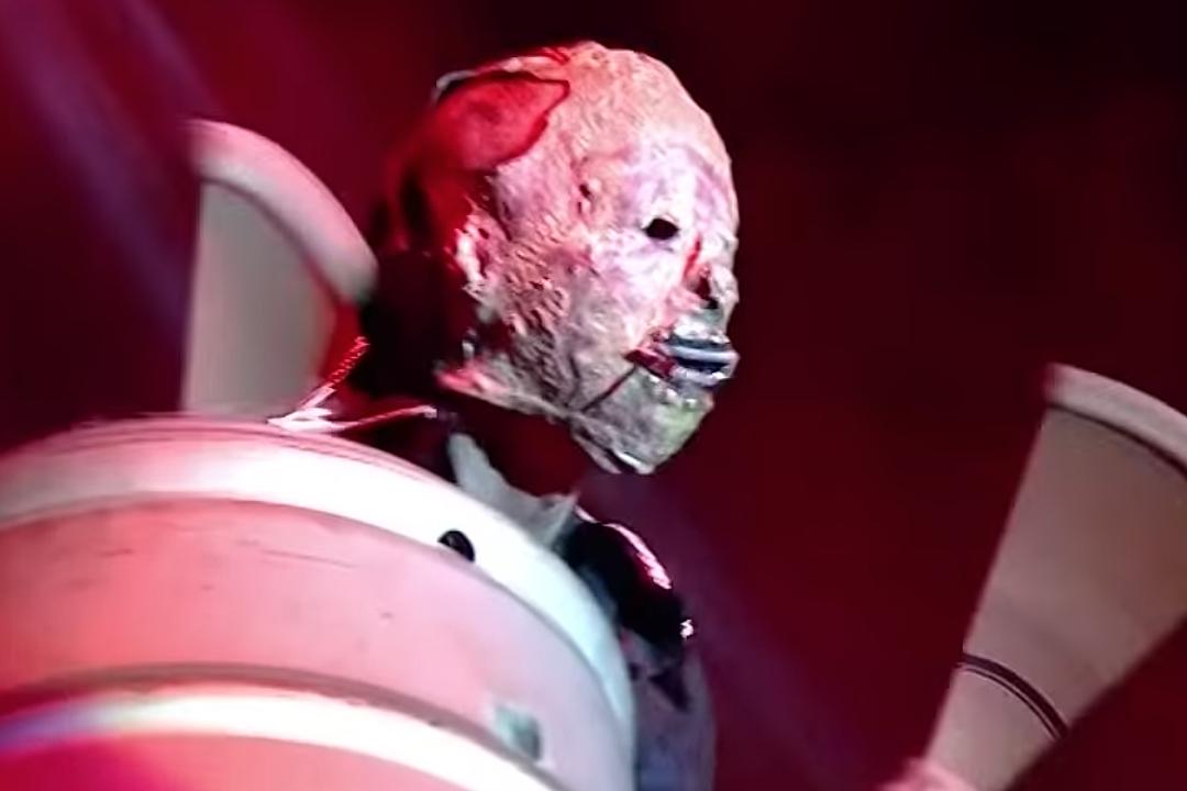 Slipknot Won't Confirm 'Tortilla Man' Identity if Fans Figure It Out