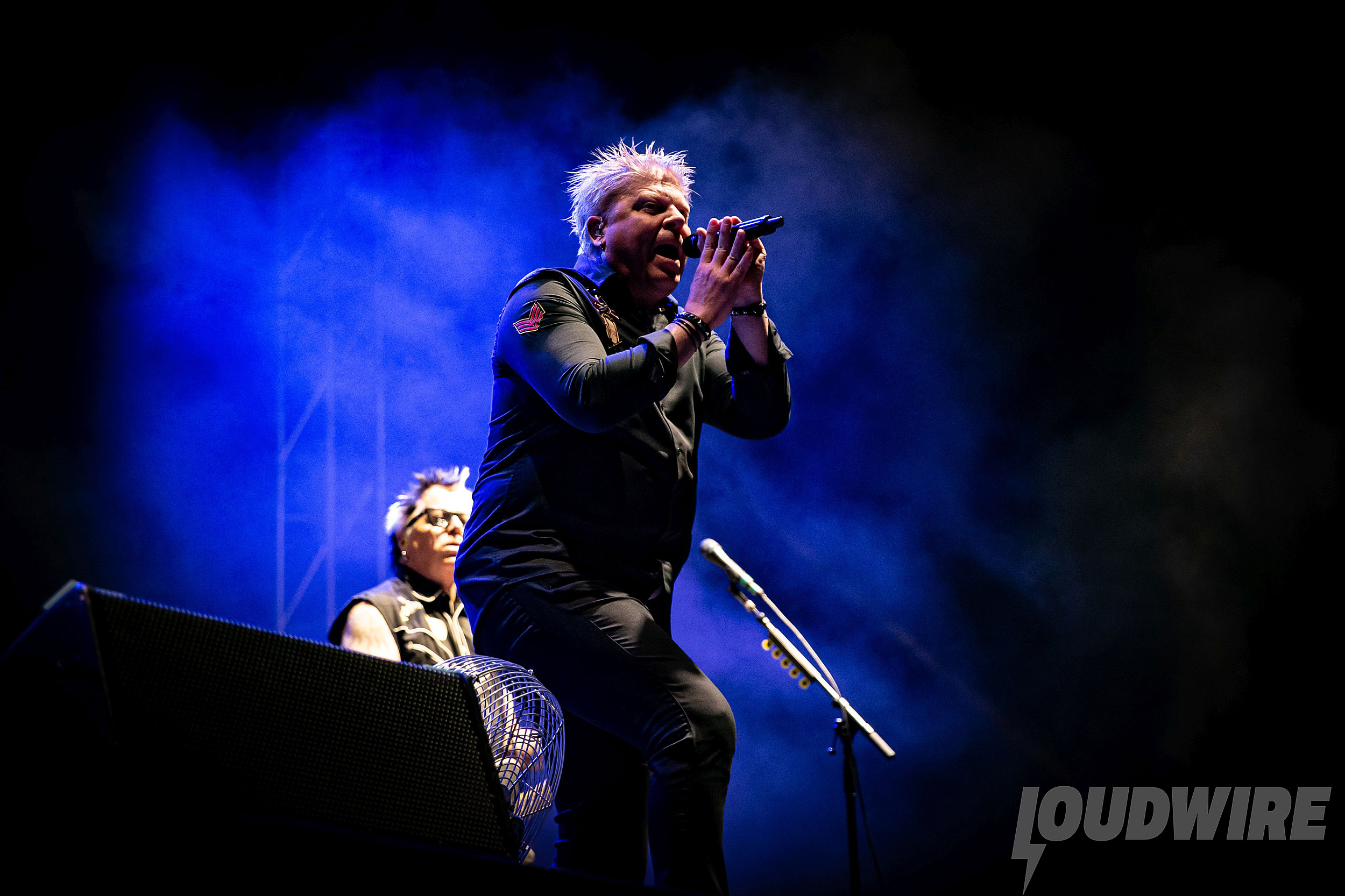 2020 Warped Tour.The Offspring Will Release New Album In Early 2020 Social