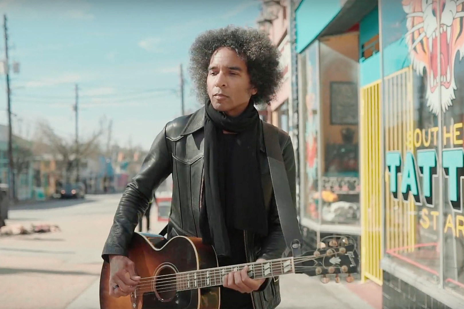 Alice in Chains Singer William DuVall Reveals Solo Album Plans + New Song