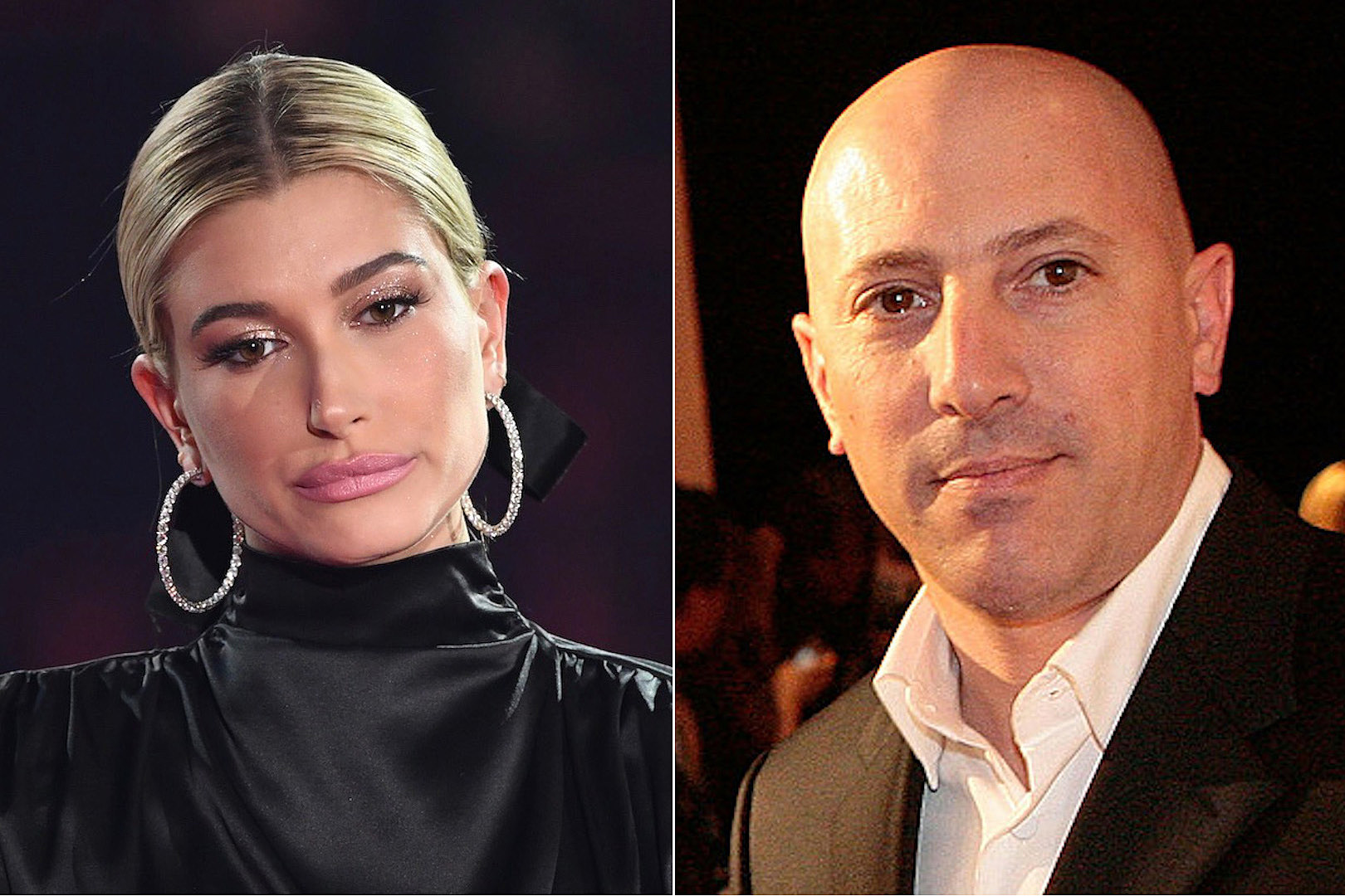 Hailey Bieber Slams Maynard James Keenan for 'Bummer' Comment: 'Very Childish'