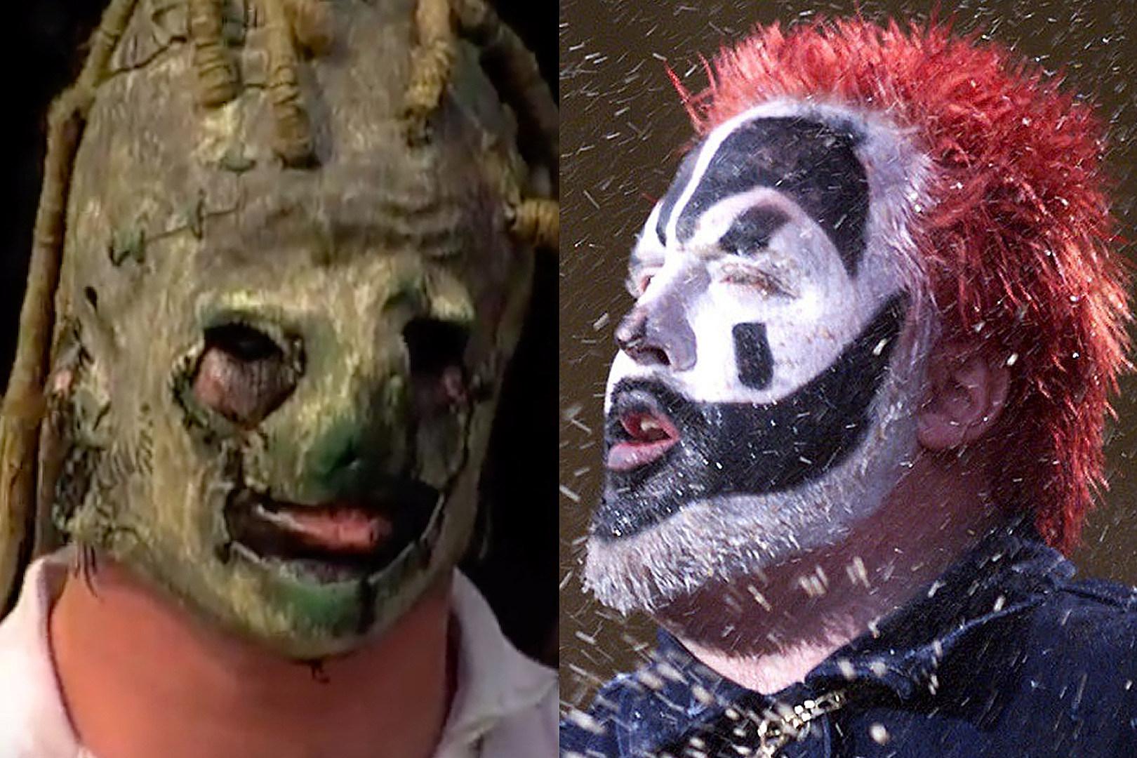 Slipknot vs. Insane Clown Posse – The Shortest Feud in Music History