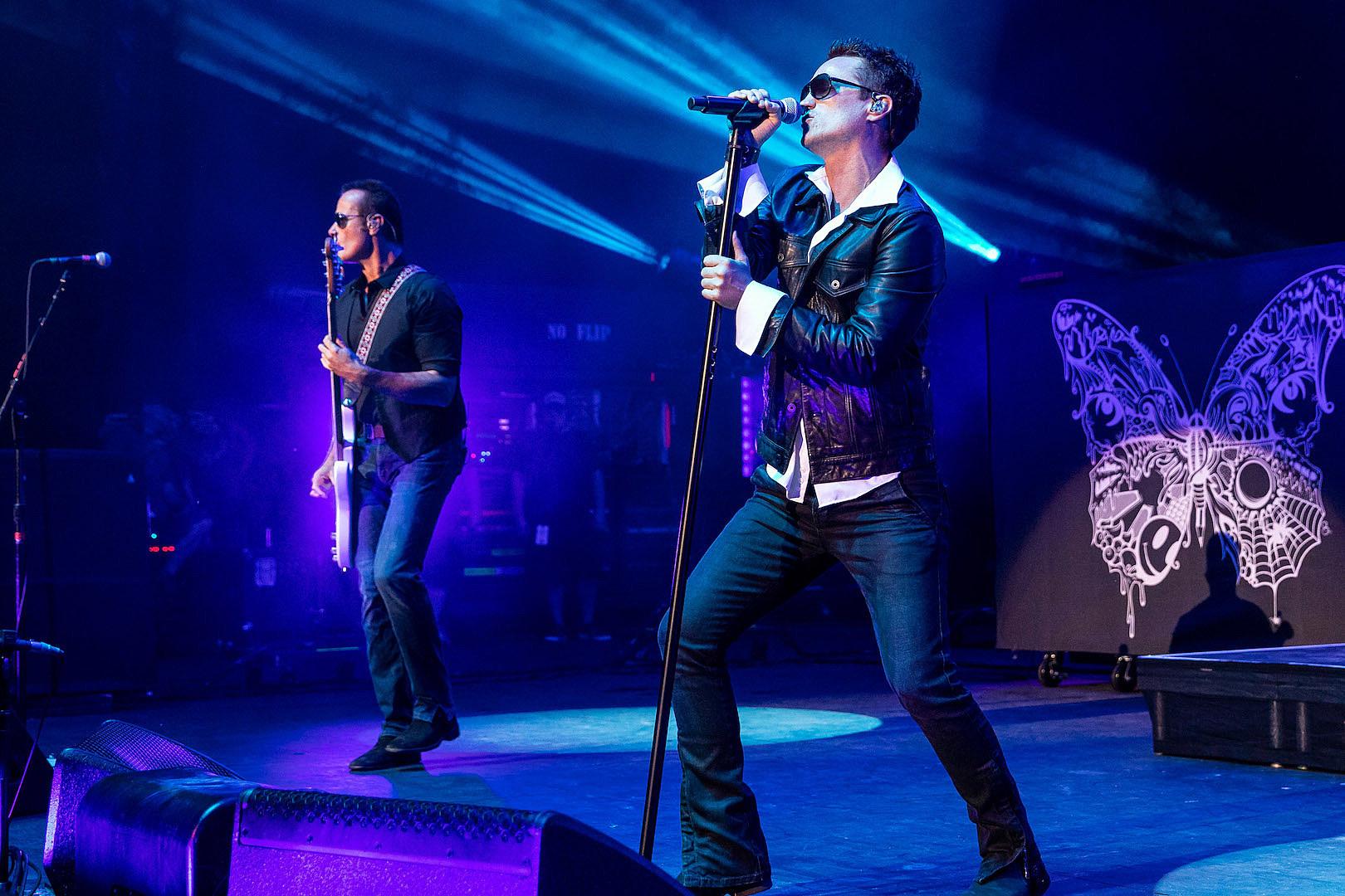 Stone Temple Pilots Complete 'Beautiful' New Album