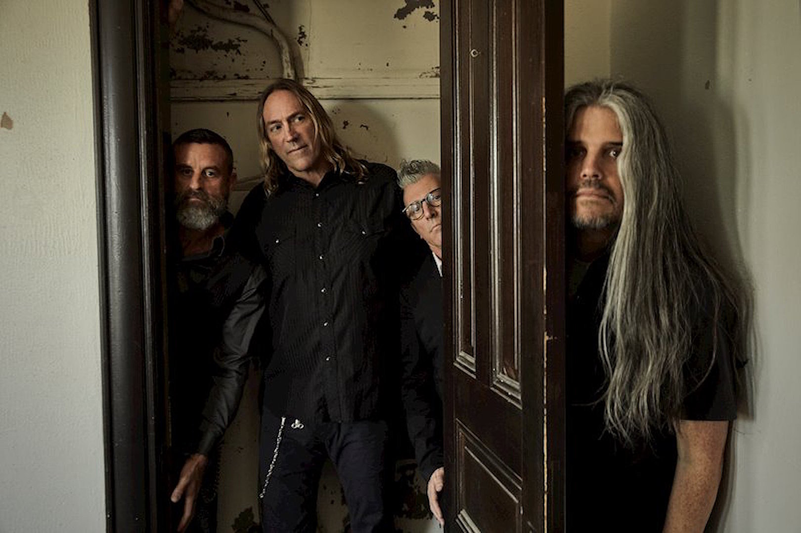 Tool Issuing Expanded Book Edition of 'Fear Inoculum'