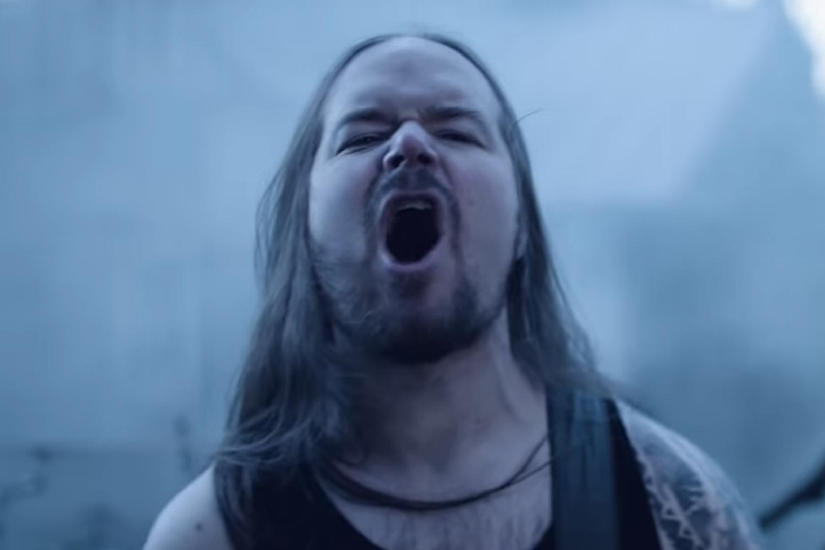 Insomnium Announce 2020 North American Tour, Release 'Valediction' Video
