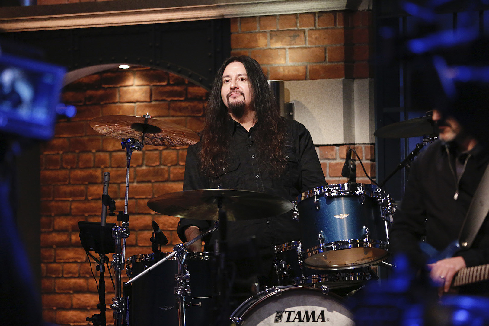 Drummer Gene Hoglan on Dethklok's Future: 'We Never Say Never'