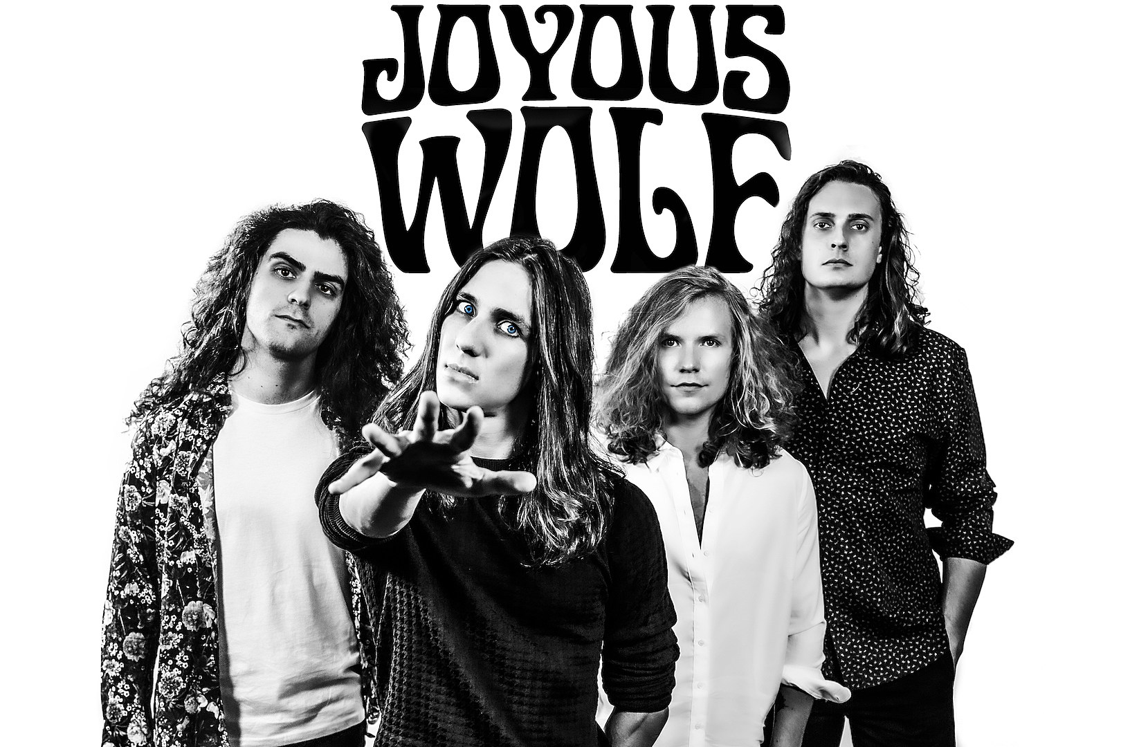 Joyous Wolf Release Flashy Video for 'Quiet Heart' — Exclusive Premiere + Interview