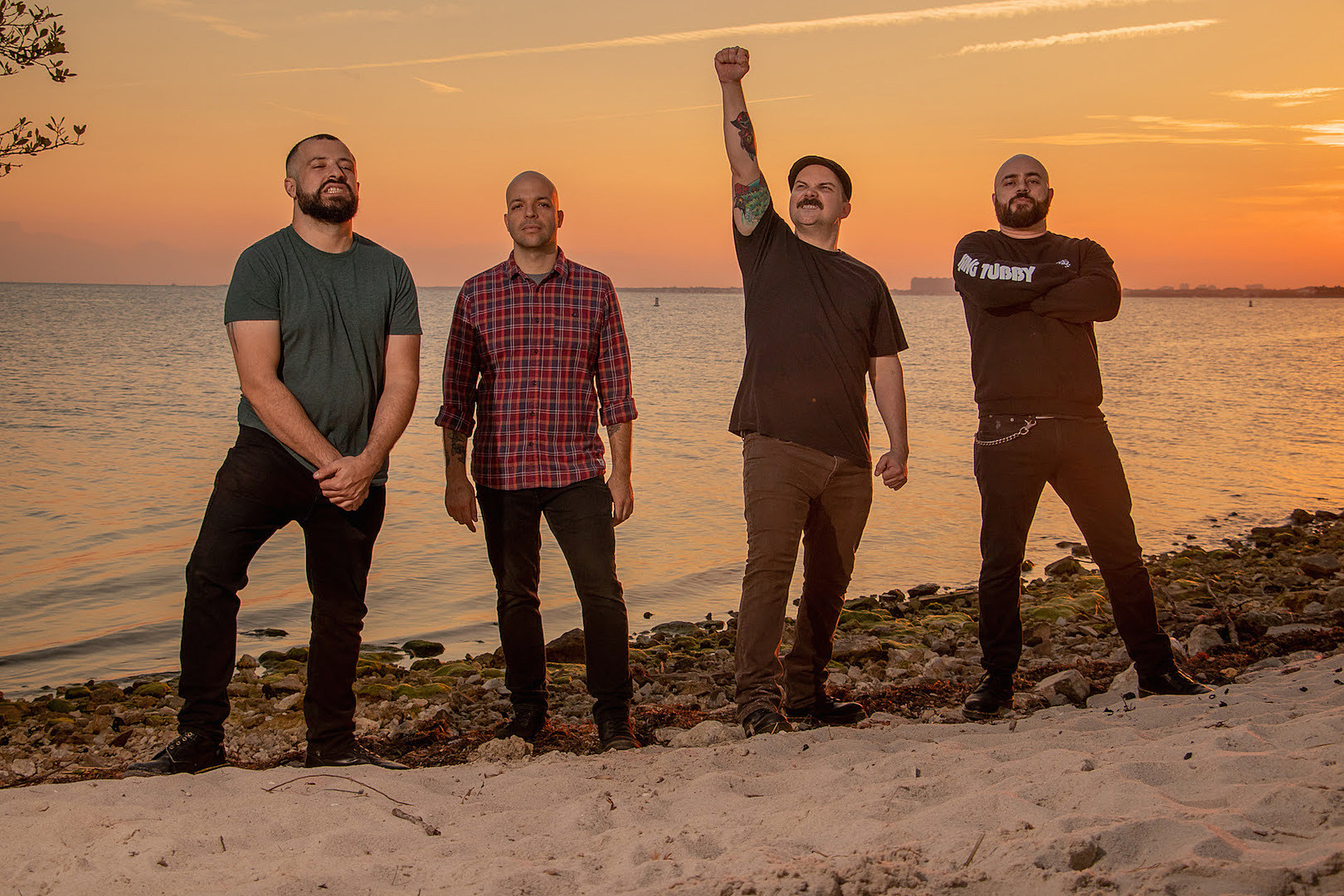 Torche: Any Influence Can Work as Long as It Feels Genuine