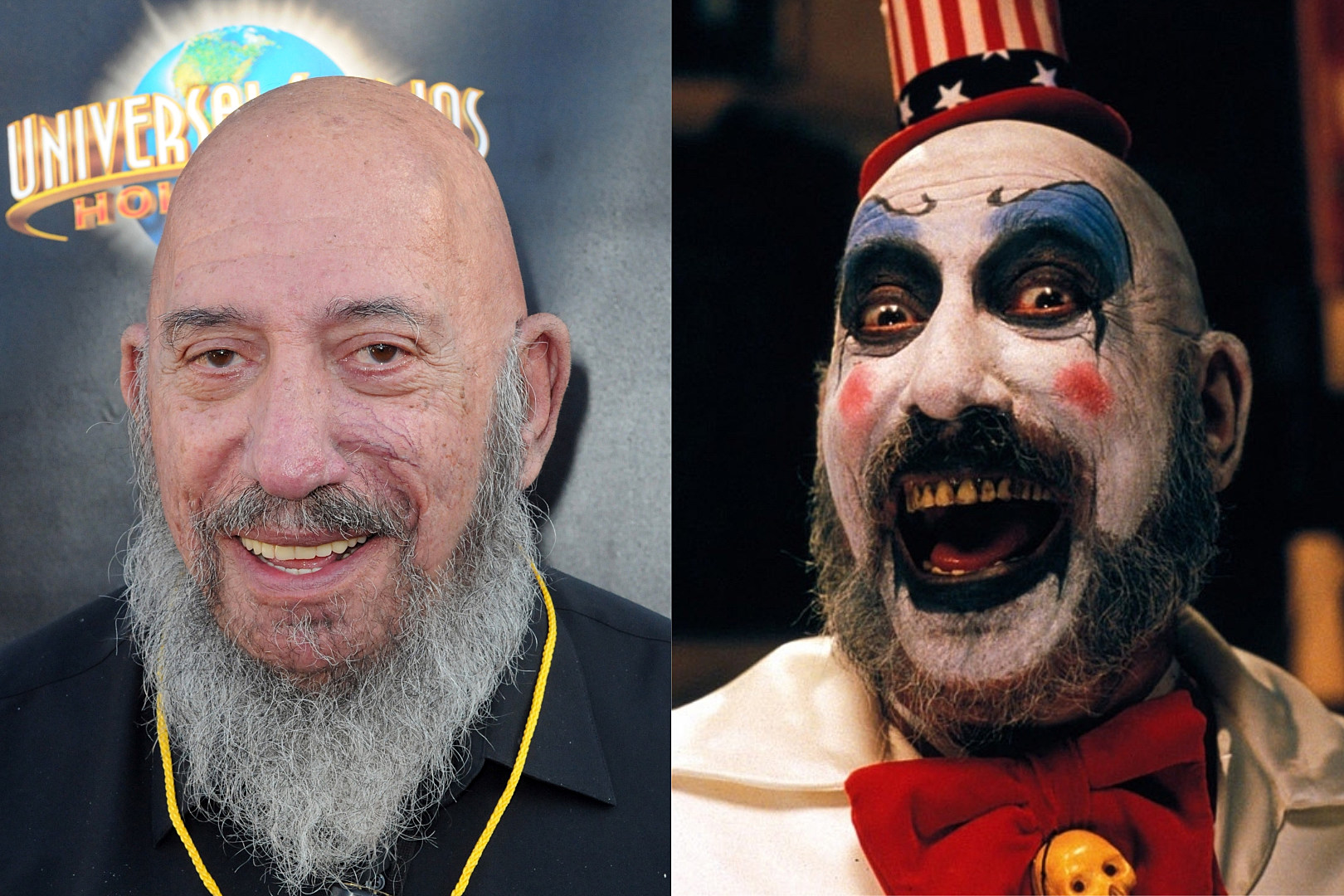 Sid Haig, Best Known as Rob Zombie's Captain Spaulding, Dead at 80