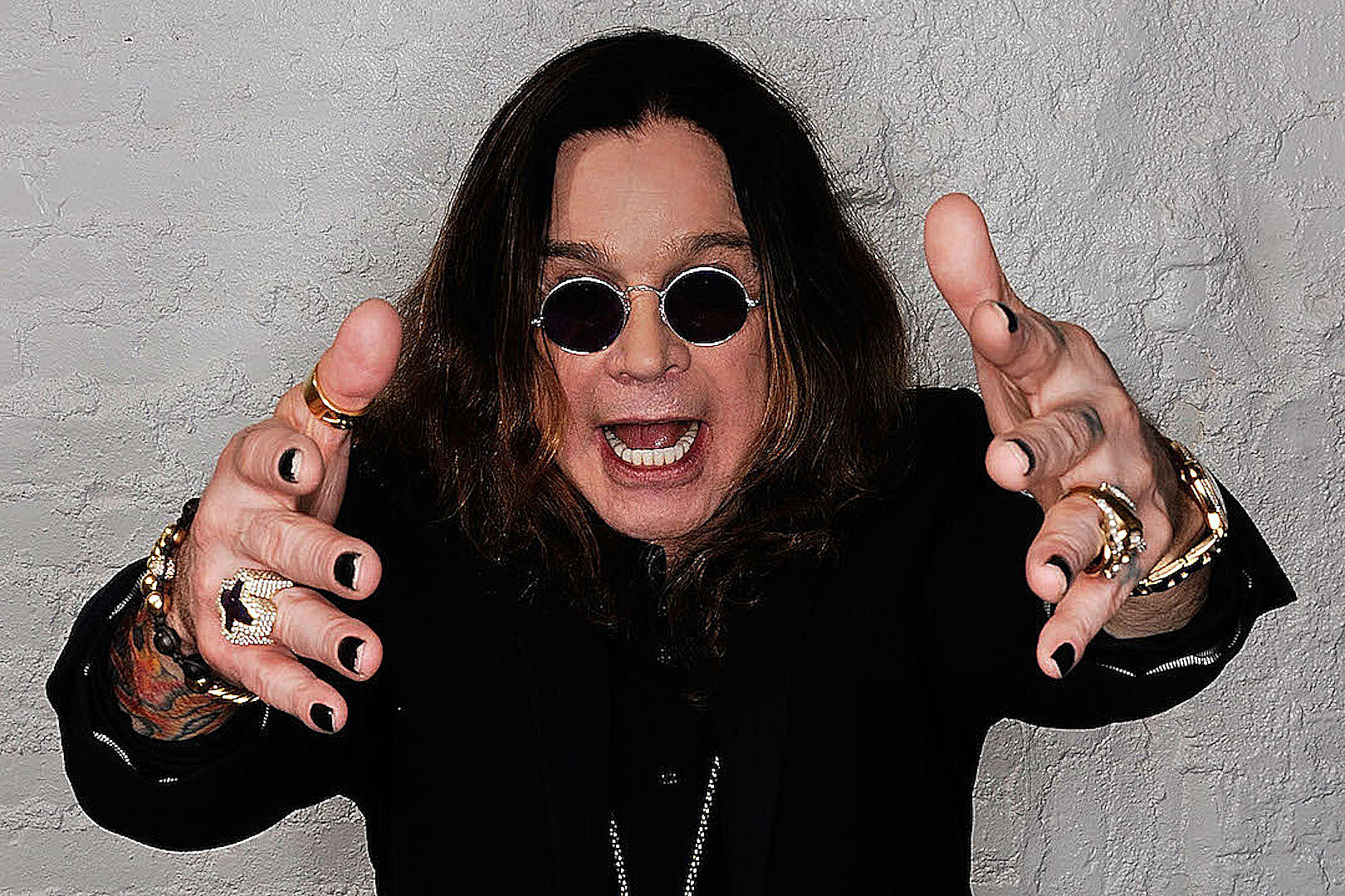 Ozzy Osbourne Shares Mysterious Invitation 'Straight to Hell'