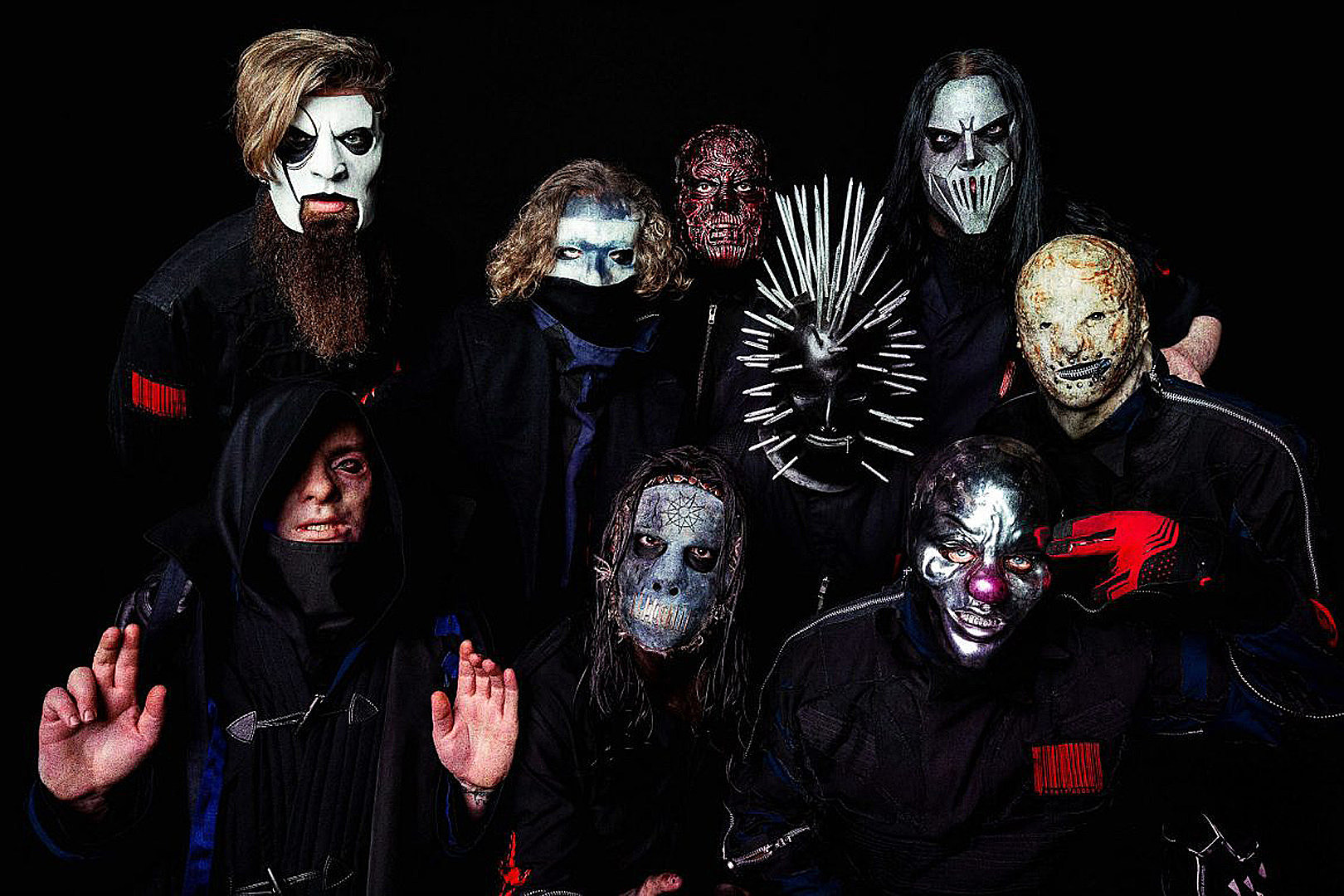 Slipknot's 'We Are Not Your Kind' Receives First Global Chart Certification
