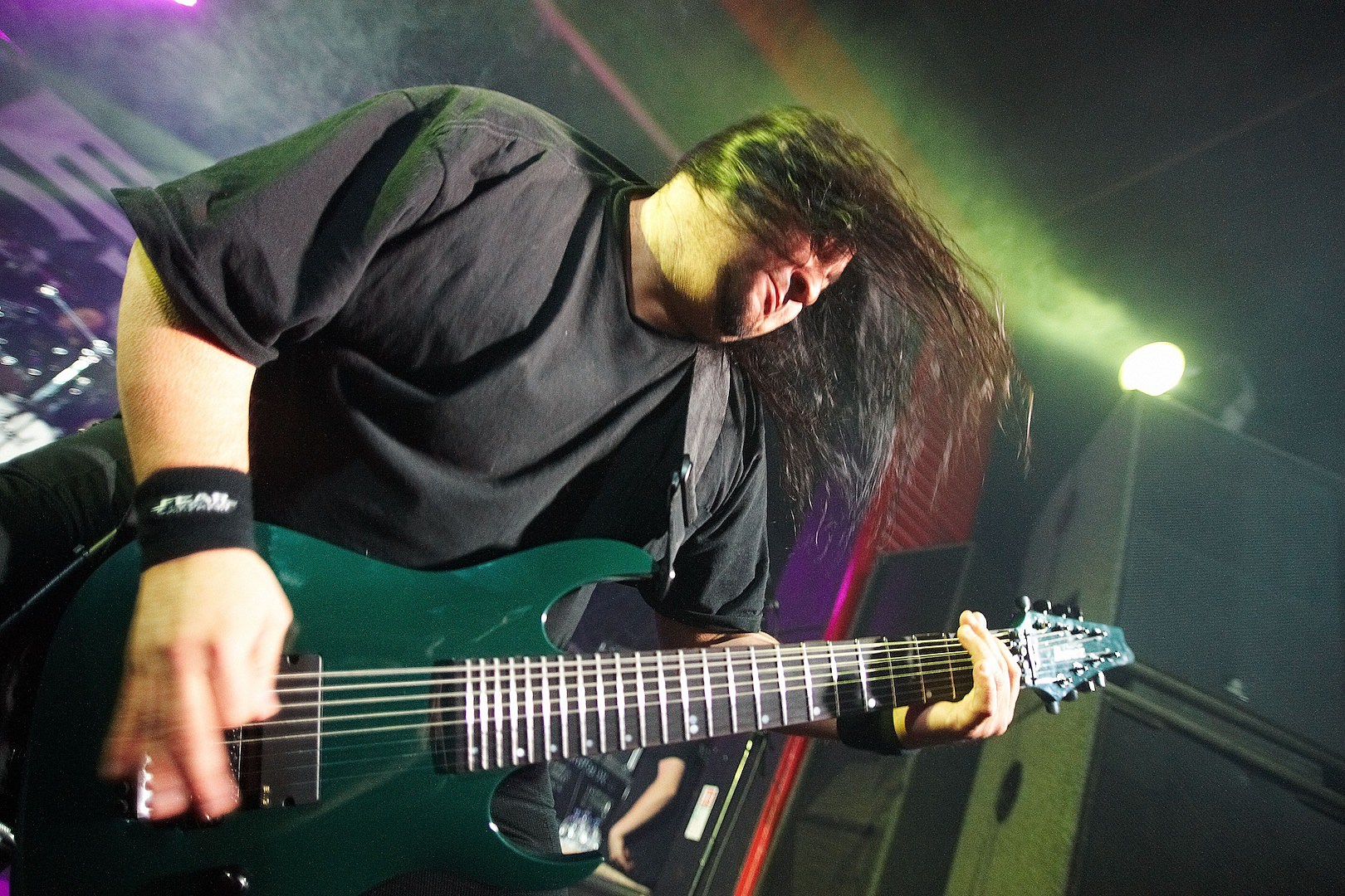 Dino Cazares: No New Fear Factory Album in the Works