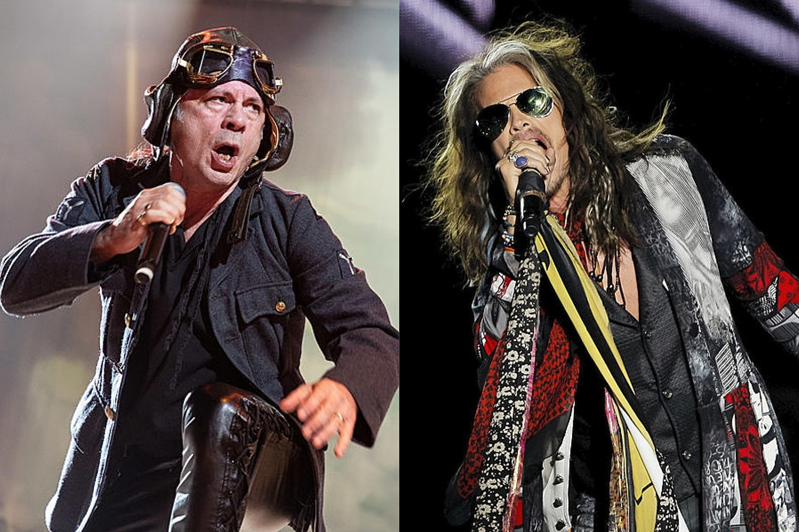 Iron Maiden + Aerosmith Among the Best-Selling Tours for Fall 2019