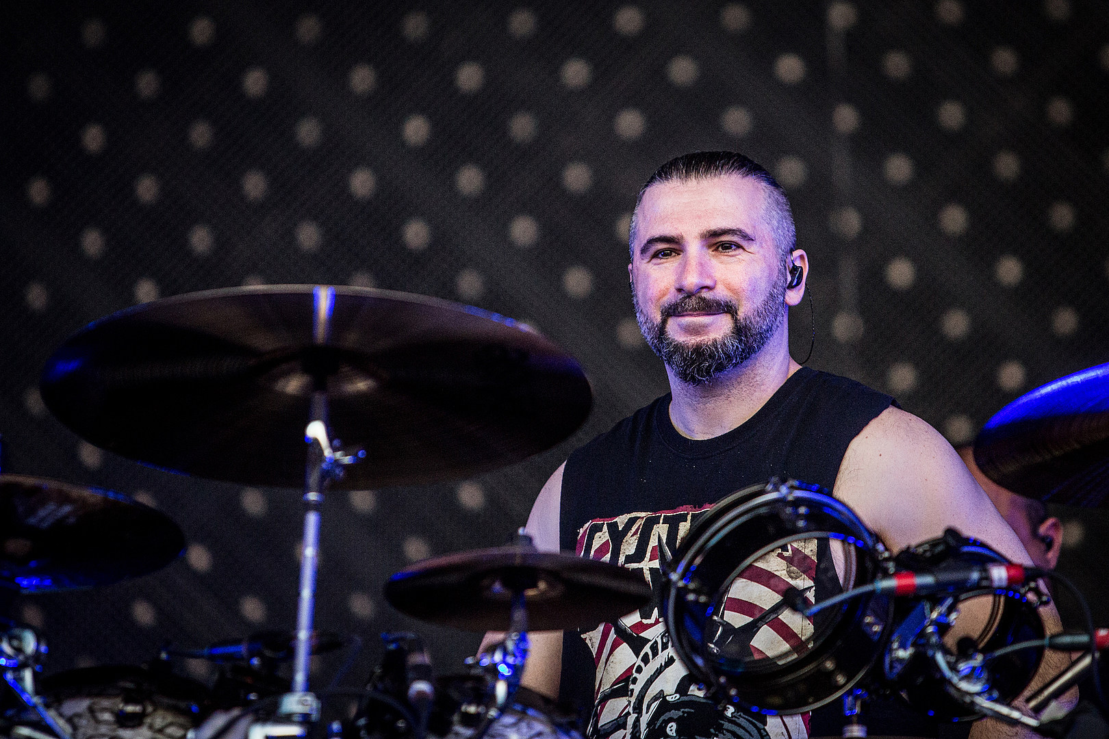 John Dolmayan: System of a Down Will Never Reach Its Full Potential — Exclusive Interview