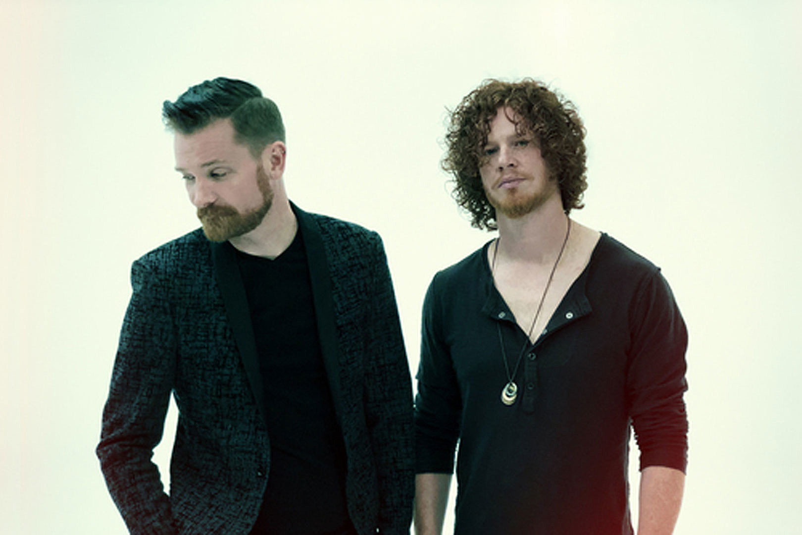 Hinder Duo Step Out for Dangerous Hippies Side Project