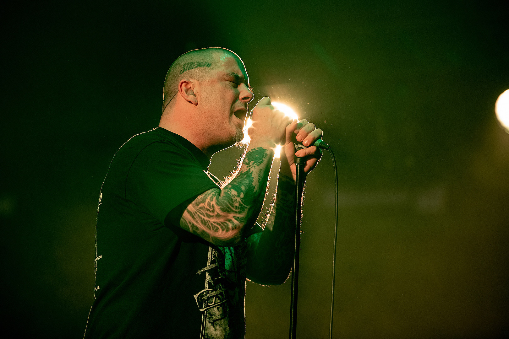 Down Announce First Show Since 2016 for 'Nola' 25th Anniversary