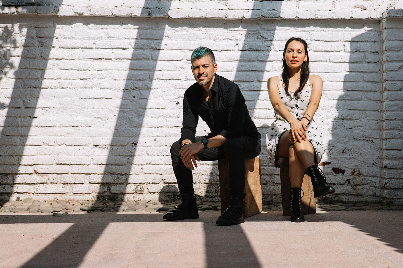 Rodrigo y Gabriela Release Unplugged Cover of Metallica's 'Battery'