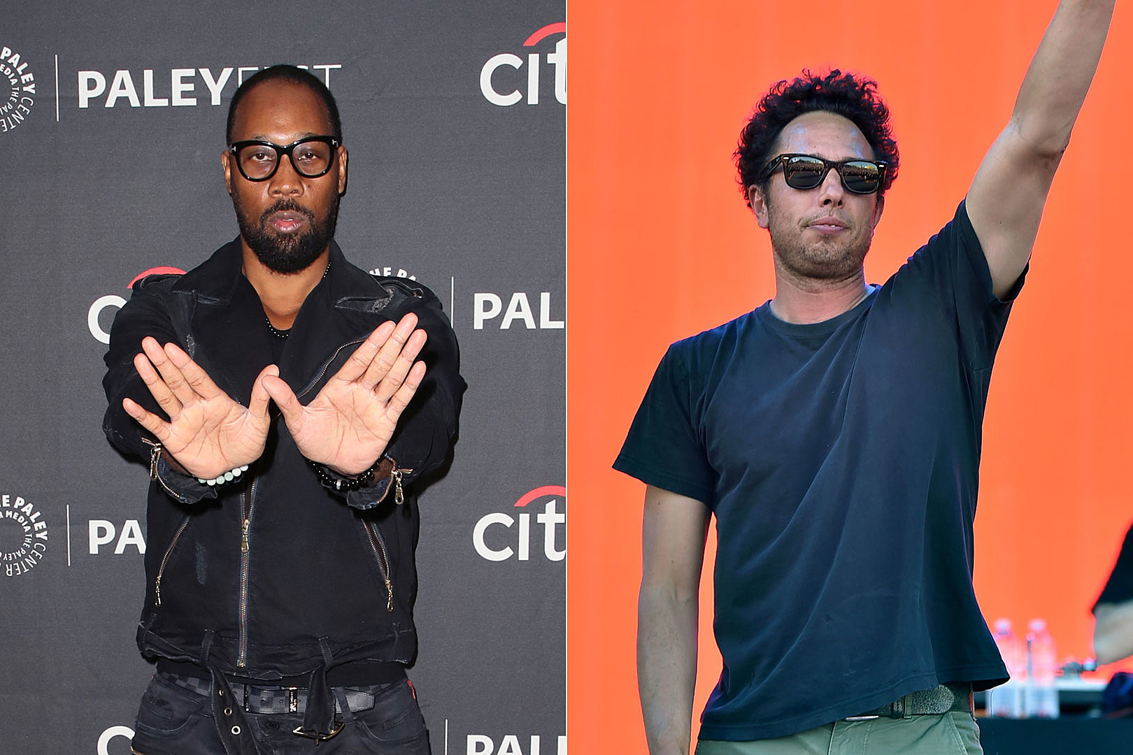 Rza Wants Wu-Tang Clan to Tour With Rage Against the Machine