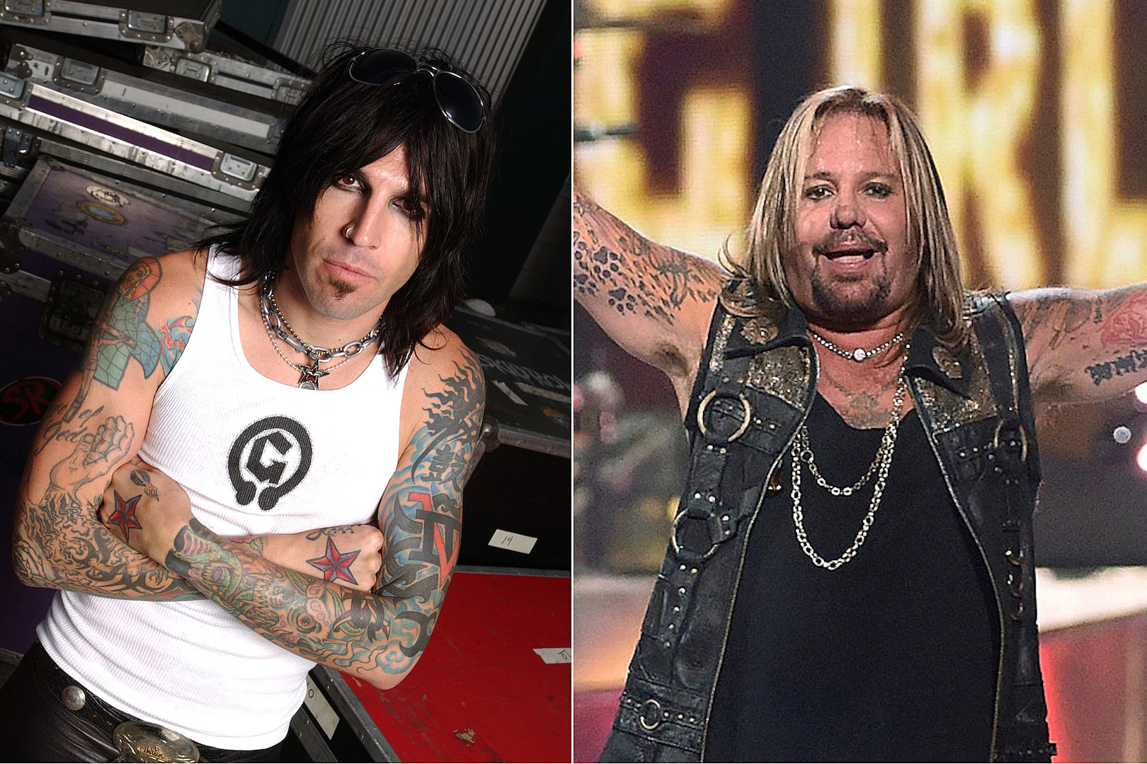 Phil Varone: 'Shame On' Motley Crue 'Fans' Who Are Mad About Reunion