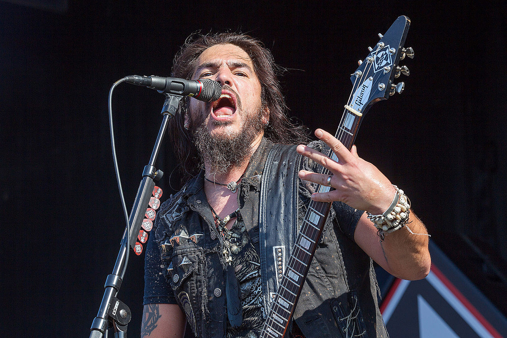Machine Head's Robb Flynn: Streaming 'Has to be Part of the Equation' for Metal to Survive