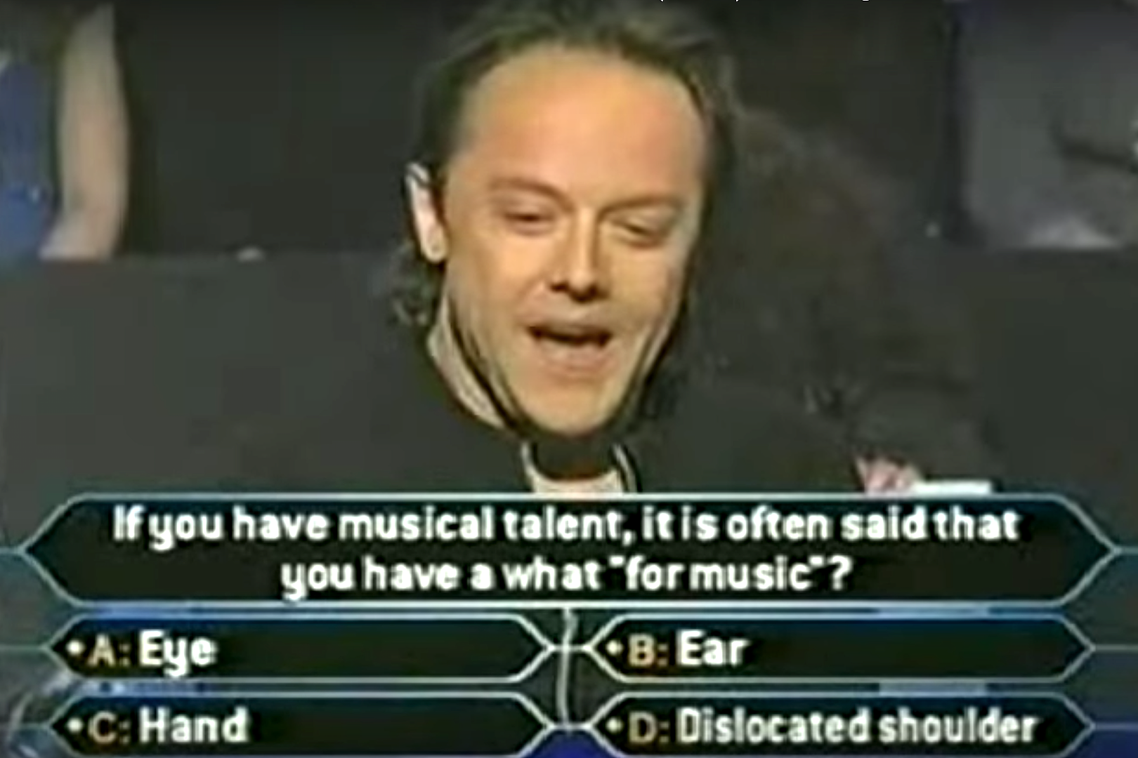 10 Times Rock Stars Invaded Game Shows
