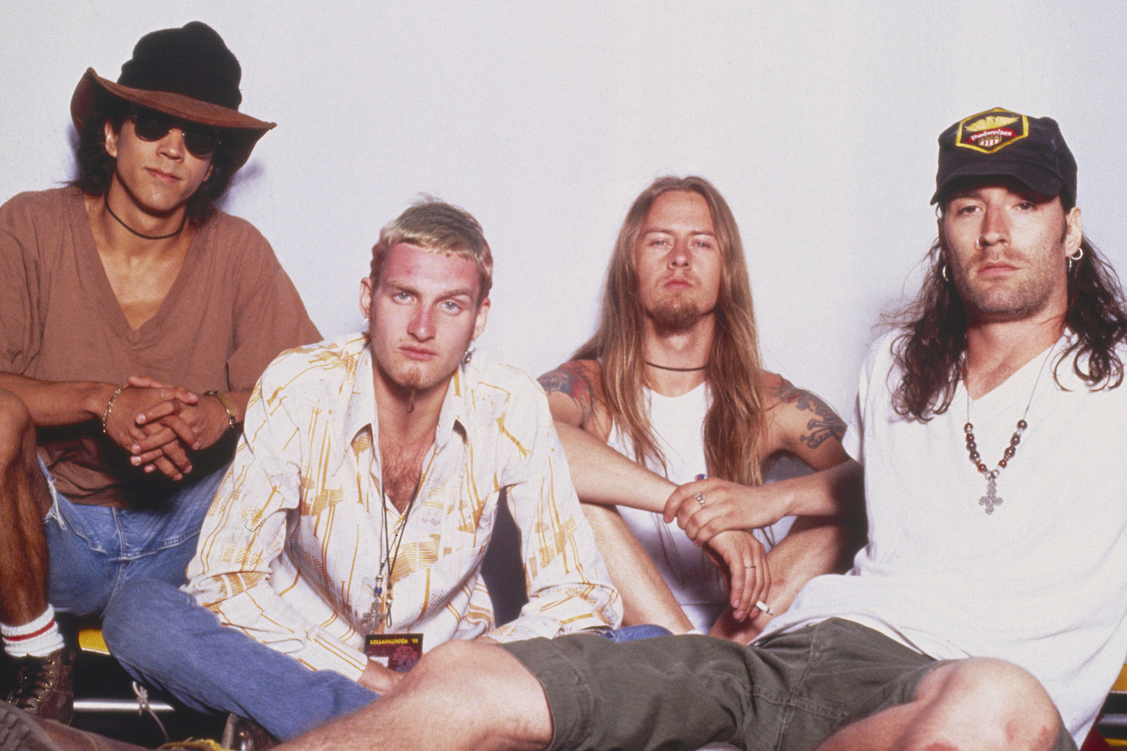Alice in Chains' 'Jar of Flies' EP: 10 Facts Only Superfans Would Know