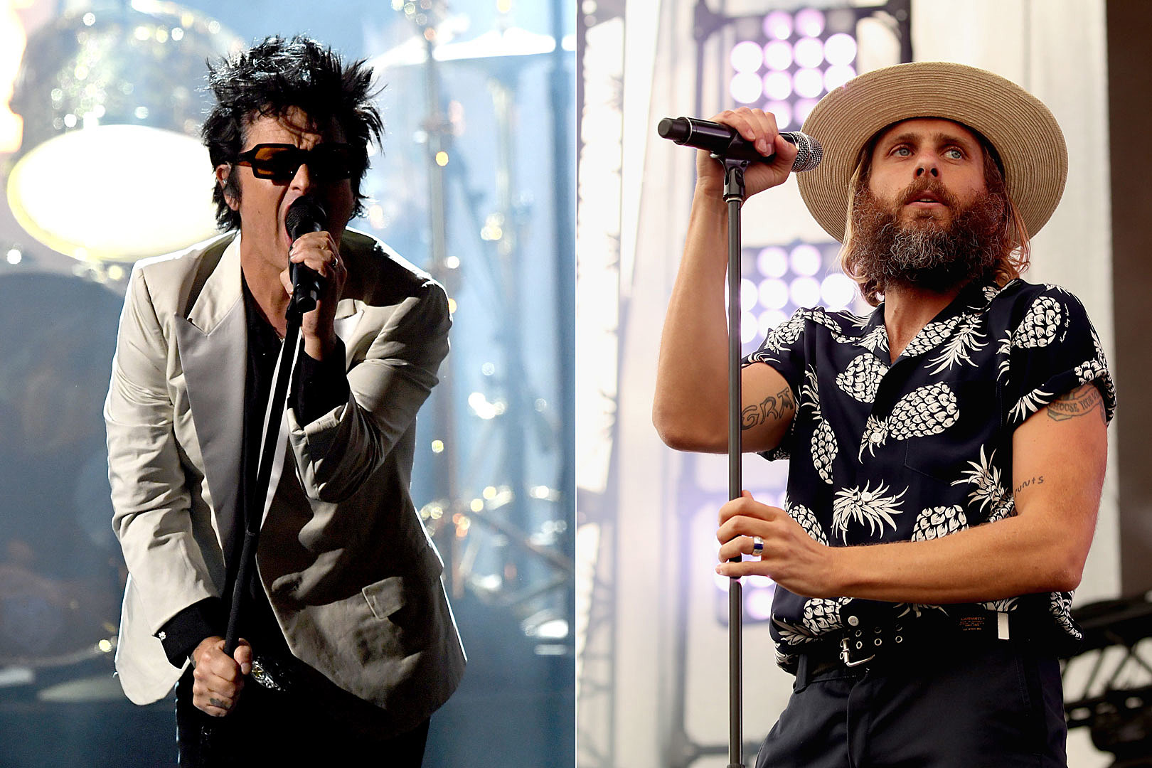 Green Day, AWOLNATION to Perform at NHL All-Star Weekend
