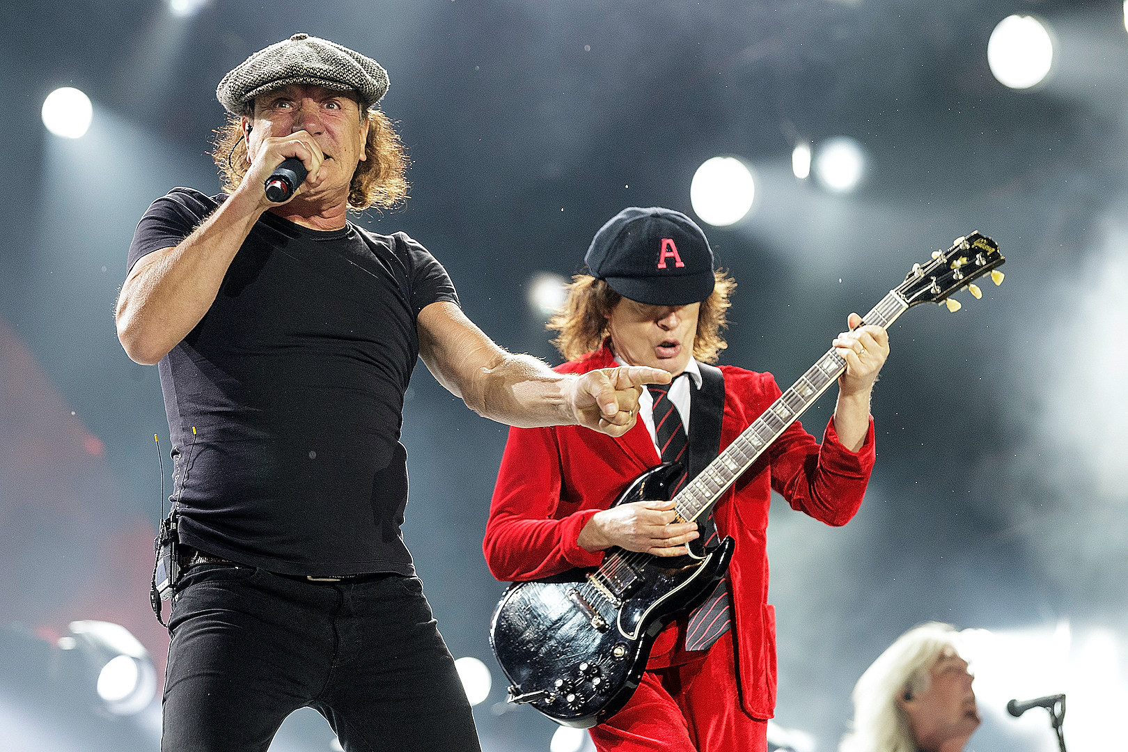 Report: AC/DC to Tour This Fall Following Release of New Album