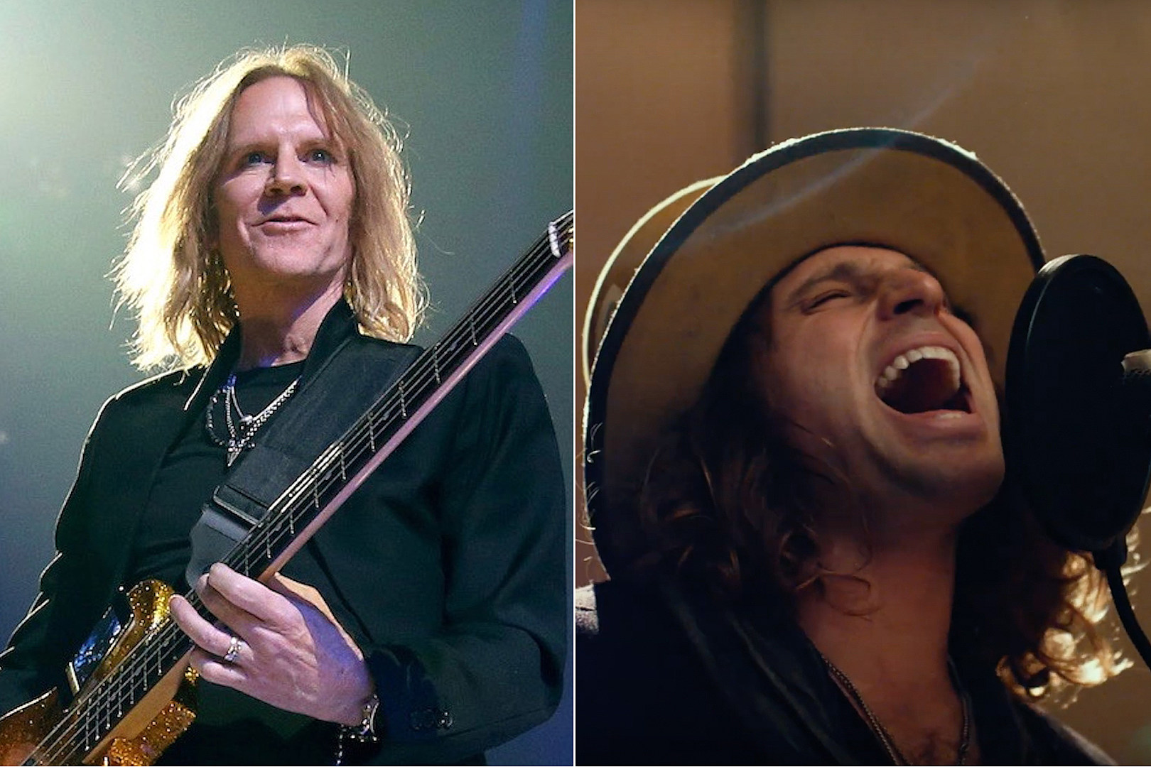 Aerosmith Bassist Praises Dirty Honey Cover for of 'Last Child'