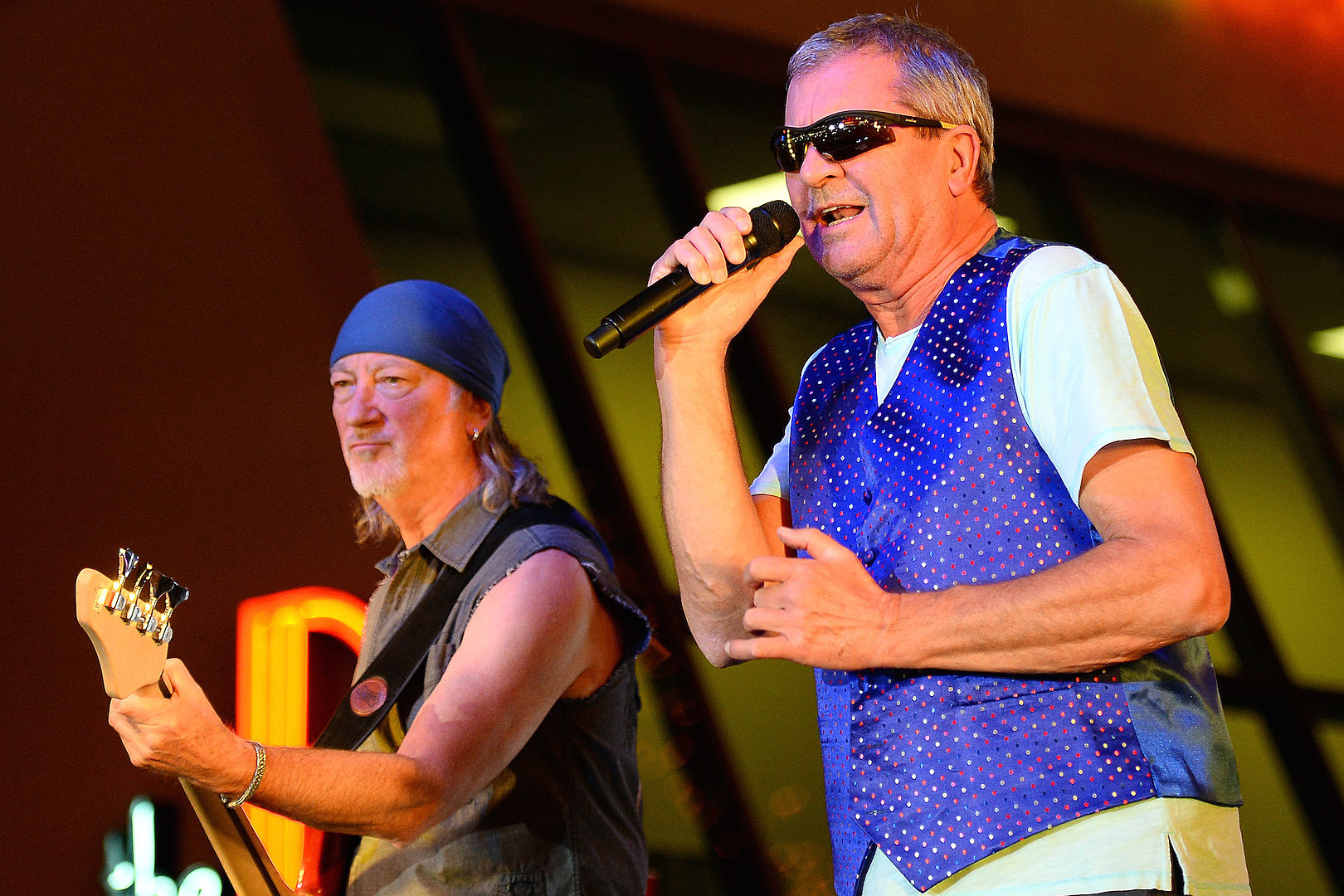 Deep Purple Unveil Details Behind 21st Album 'Whoosh!'
