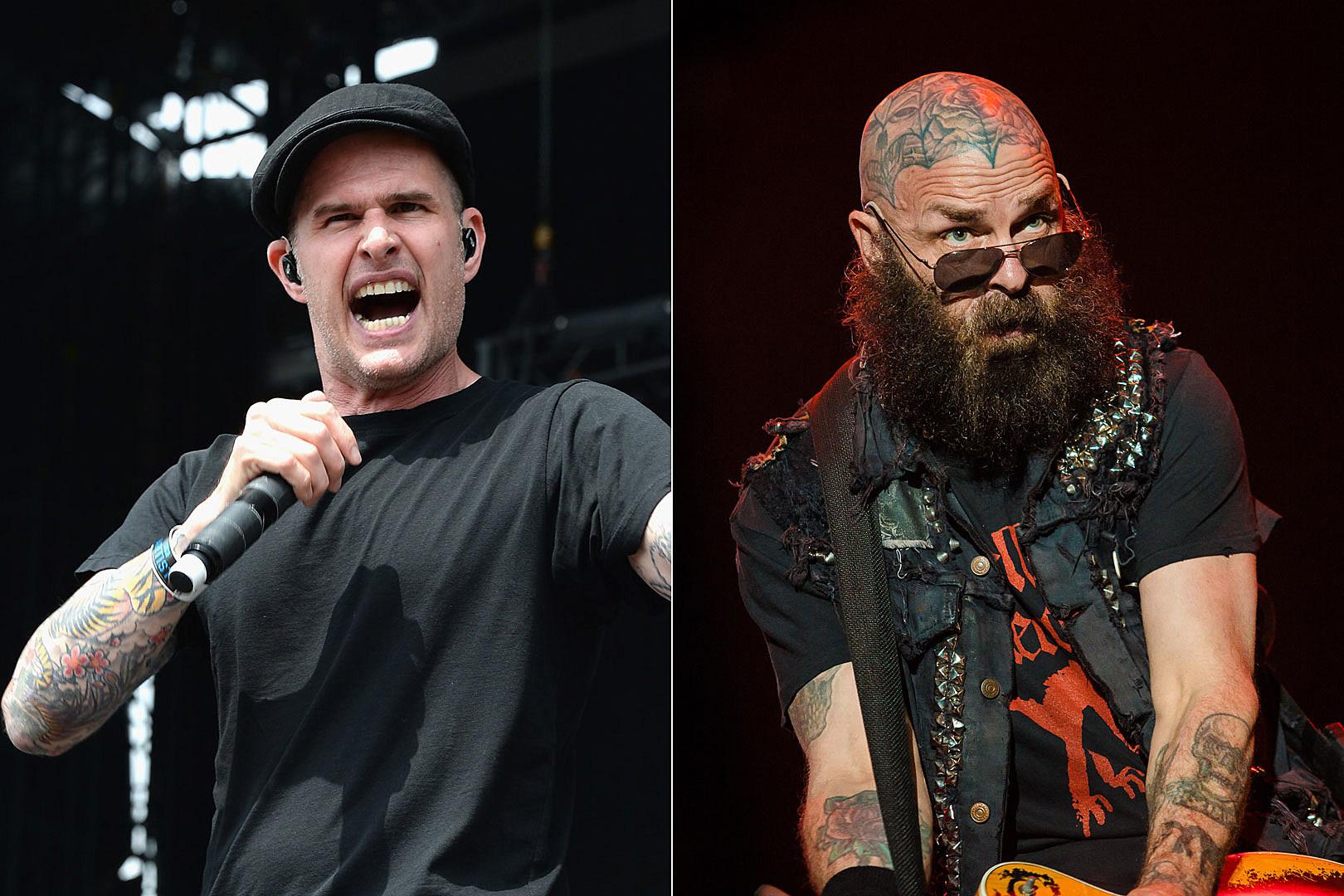 Dropkick Murphys + Rancid Announce 'From Boston to Berkeley II' Co-Headline Tour
