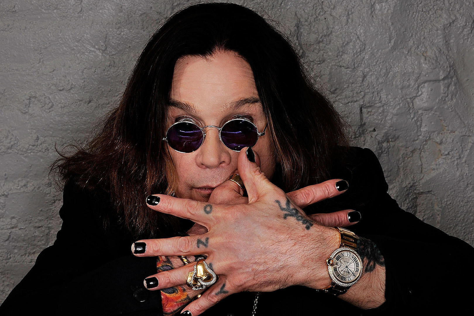 New Music: Ozzy Osbourne, Body Count, The Amity Affliction + More
