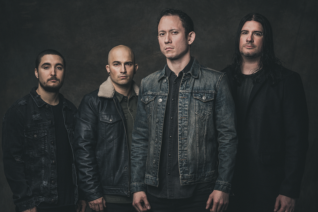 Trivium Debut New Song 'Catastrophist' + Announce New Album 'What The Dead Men Say'