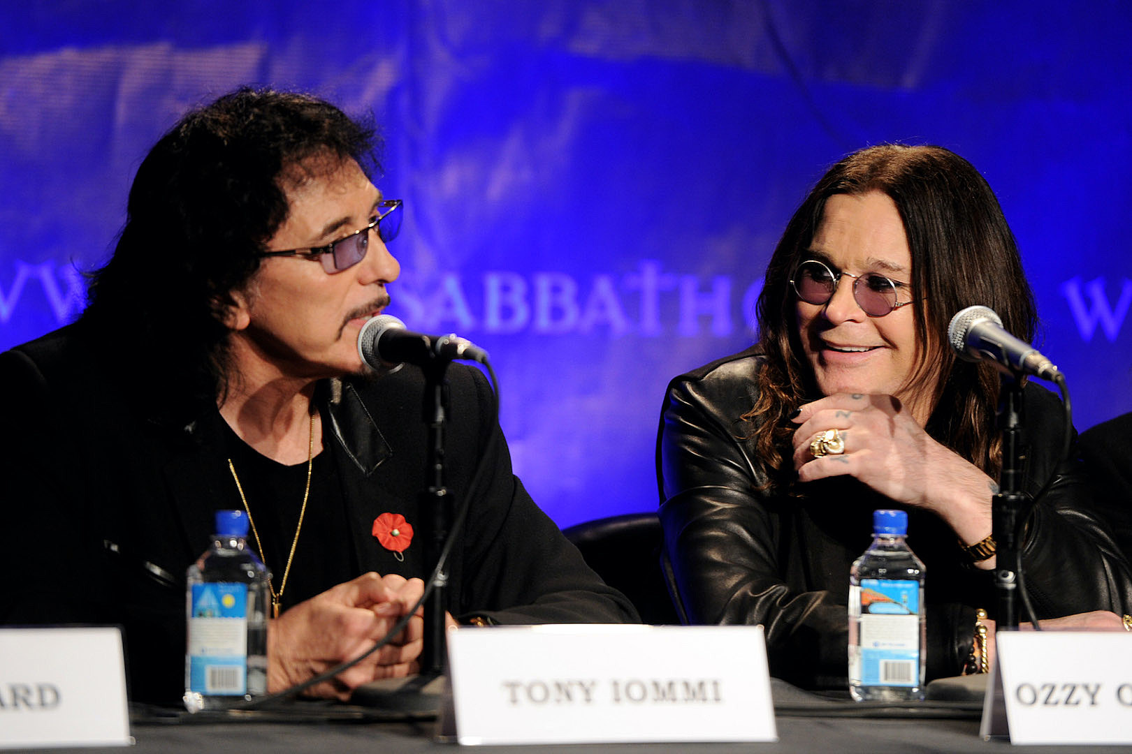 Tony Iommi + Ozzy Osbourne Talk Every Day Now Amid Coronavirus Pandemic