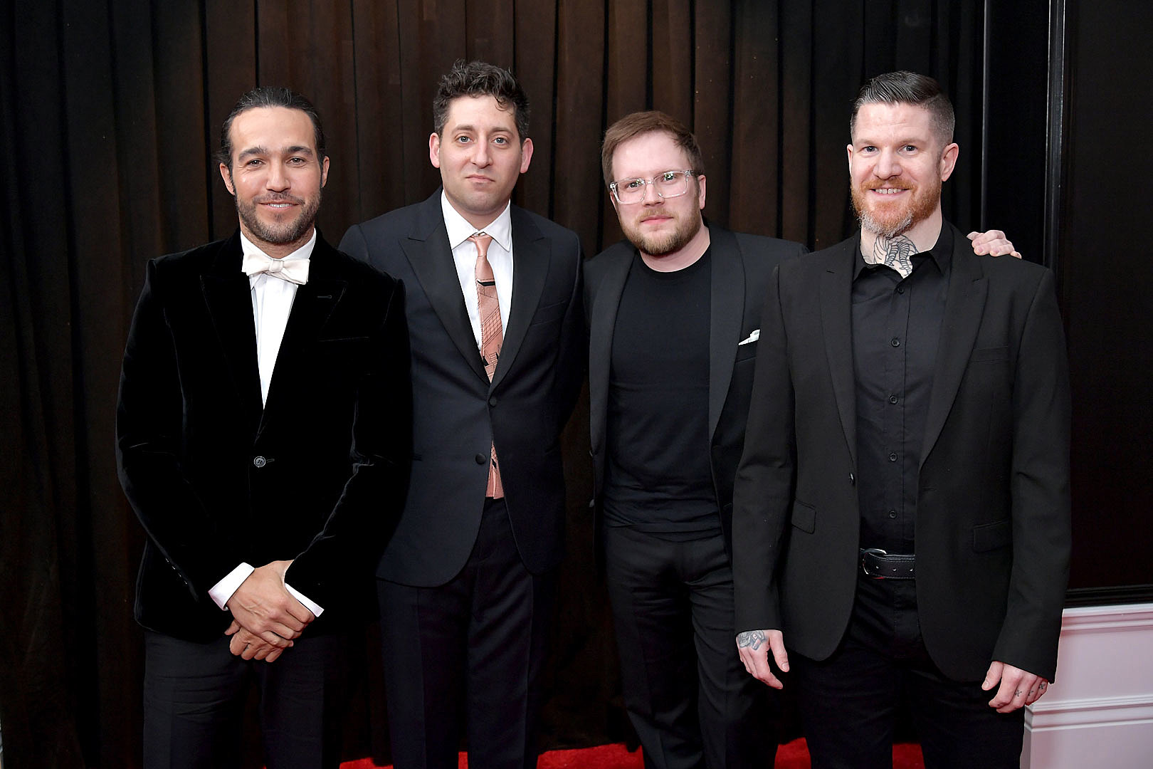 Fall Out Boy Donating $100K to Chicago Community Covid-19 Response Fund