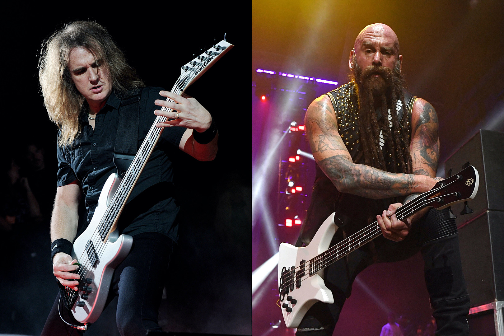 Members of Megadeth, FFDP + 40 More Artists to Live Stream Music Fundraiser